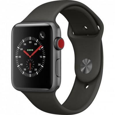 Sell Apple Apple Watch Edition Series 3 (GPS + Cellular) 42mm 8GB for cash