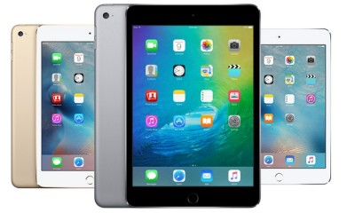 Sell Apple Apple iPad Mini 4 128GB (WiFi + 4G) for cash