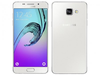 Sell my Samsung Samsung Galaxy A5 (2016)