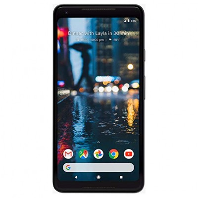 Sell my Google Google Pixel 2 XL 64GB