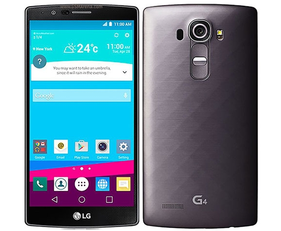 Sell my LG G4