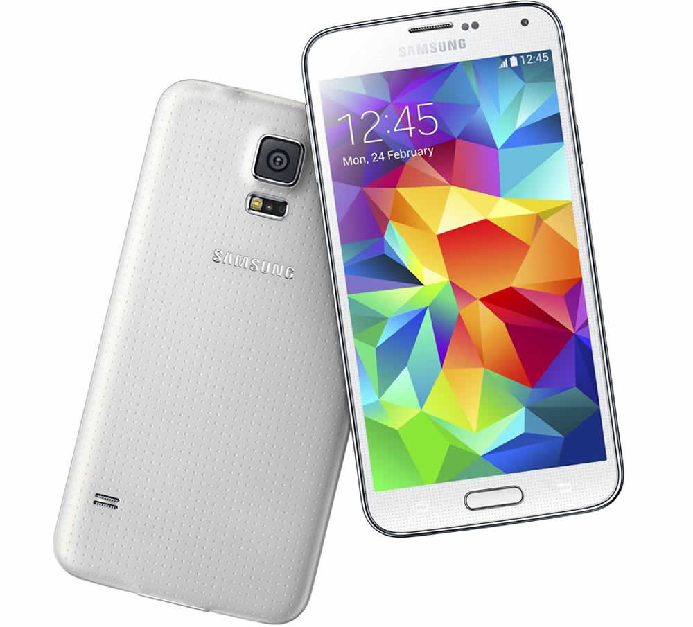 Sell Samsung Galaxy S5 Mini for cash