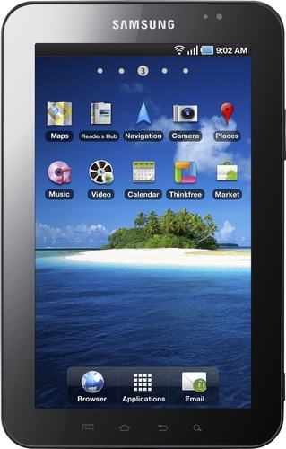Sell my Samsung Galaxy Tab 10.1 P7500 3G
