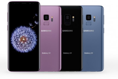 Sell my Samsung Samsung Galaxy S9
