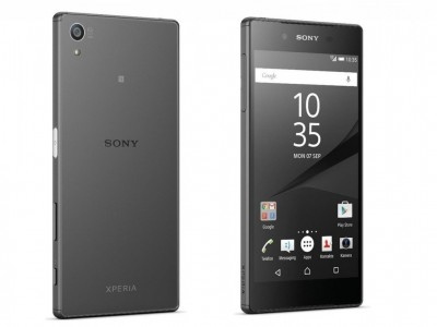Sell Sony Sony Xperia Z5 for cash