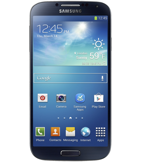 Sell my Samsung Galaxy S4 i9505