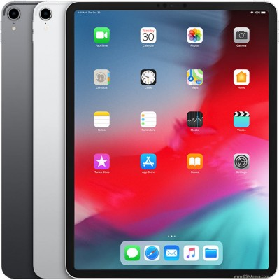 Sell Apple Apple iPad Pro 12.9 2018 512GB (WiFi + 4G) for cash