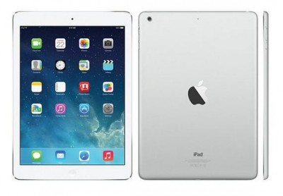 Sell my Apple iPad Air 128GB Wi-Fi+4G
