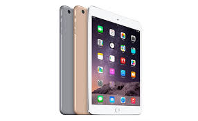 Sell my Apple iPad Mini 3 128GB Wi-Fi