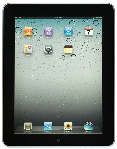 Sell my Apple iPad 3 16GB Wi-Fi+4G