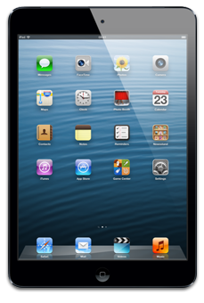Sell my Apple iPad Mini 64GB with Wi-Fi + 4G