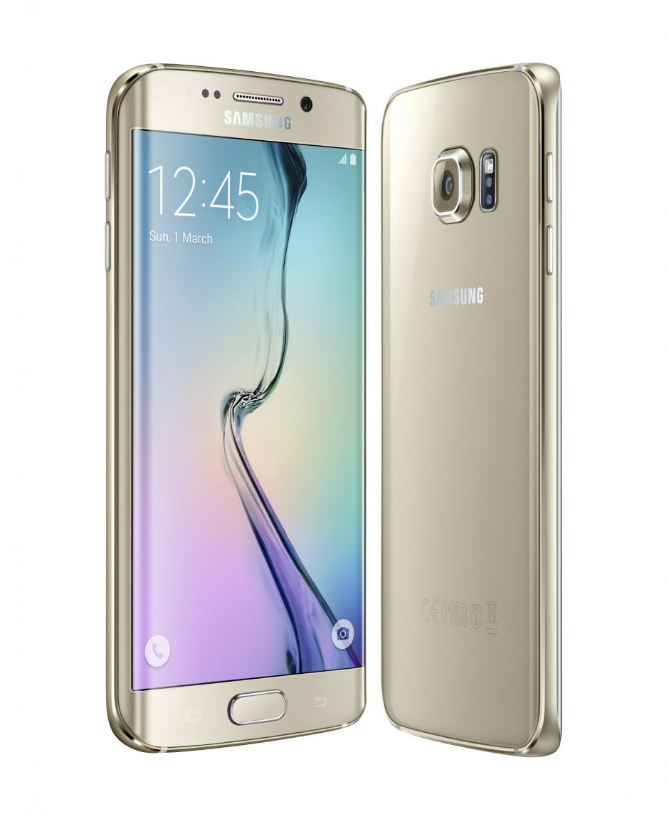 Sell Samsung Samsung S6 Edge Plus 64gb for cash